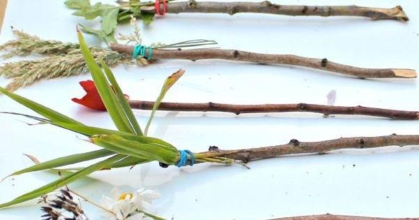 stick-craft-nature-paint-brushes-nature-craft